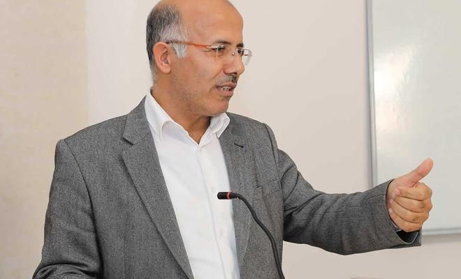 """""""Hasan El Benna ve Said Nursi bu ümmetin evlatlarına umut aşıladı"""""""