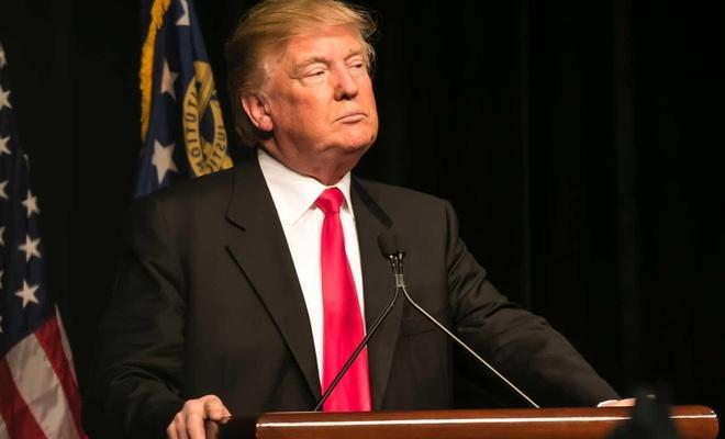 Trump'tan yeni bir densiz açıklama