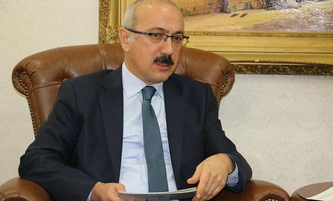 Lütfi Elvan: Reform niteliğinde olan her konuda gerekli adımları atacağız