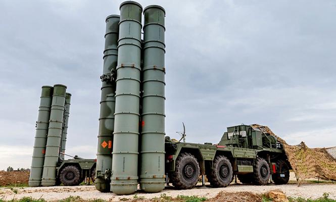 Rusya`dan S-400 açıklaması