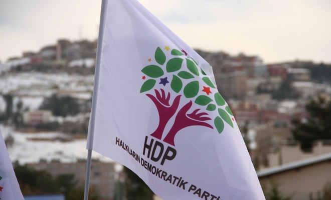 Erbil'deki saldırgan HDP'li vekilin ağabeyi çıktı