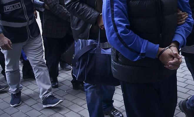 FETÖ`nün mali yapılanmasına operasyon: 39 gözaltı kararı