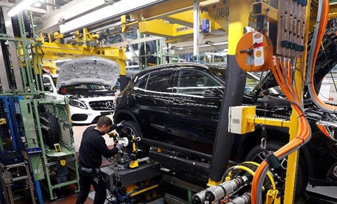 Alman şirketi en az 10 bin işçi çıkaracak!