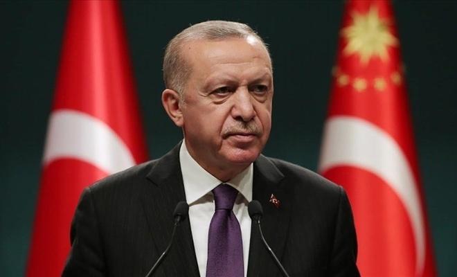 Cumhurbaşkanı Erdoğan: Kuraklıktan etkilenen çiftçilere ödeme yapacağız!
