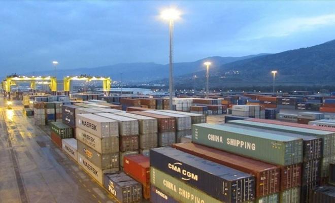 Güneydoğu, koronavirüse rağmen ihracatını artırdı