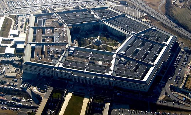 Pentagon'dan Google'a Çin sitemi?