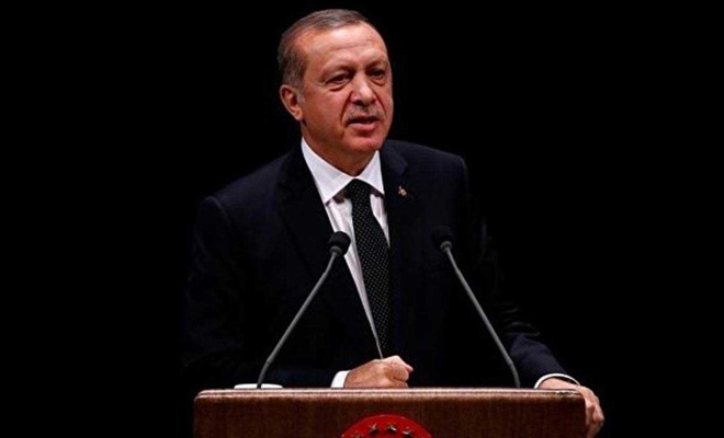 Erdogan ji bo herêma bi ewlehî wextê 2 heftîyan di bîra Amerîka xist
