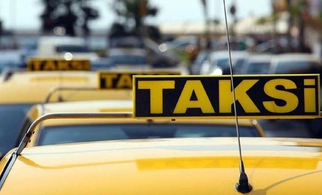 İmamoğlu'nun taksi projesi reddedildi