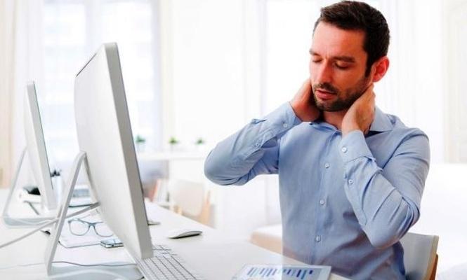 Boyun ağrılarına karşı alınabilecek bazı önlemler