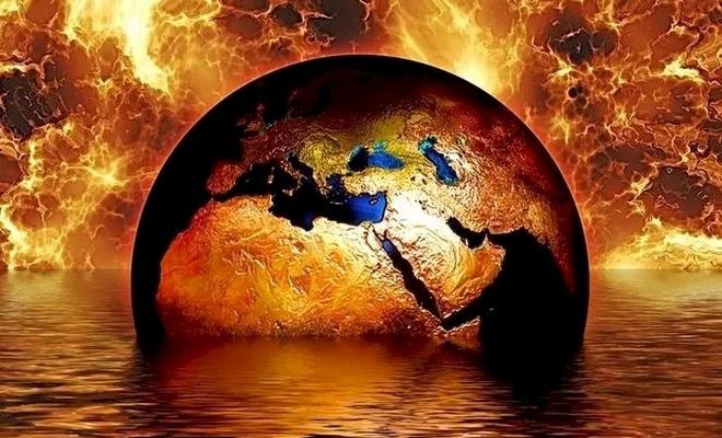 500 yıl sonra Dünya neye benzeyecek?