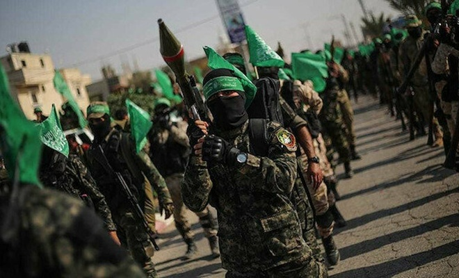 Terörist siyonist rejimin korkulu rüyası: MUHAMMED DAYF