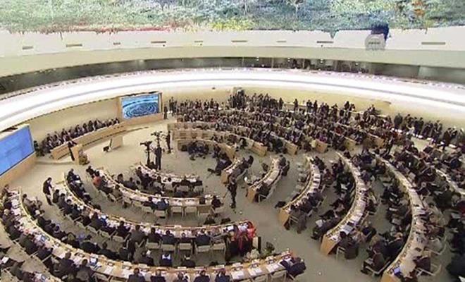 BM İnsan Hakları Konseyi Filistinli esirler için oturum düzenliyecek