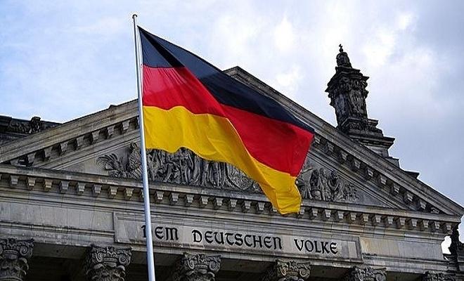 Almanya'da ÜFE, 1974'ten beri en yüksek artışı gösterdi