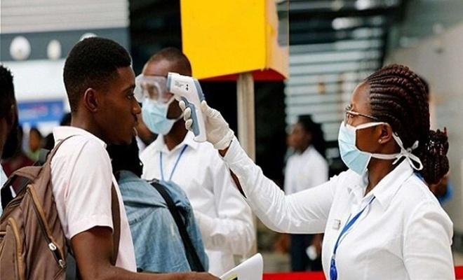 Güney Afrika Cumhuriyeti'nde Coronavirus vaka sayısı 716 bini geçti