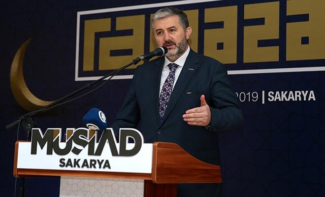 MÜSİAD'tan İstanbul seçimleri açıklaması
