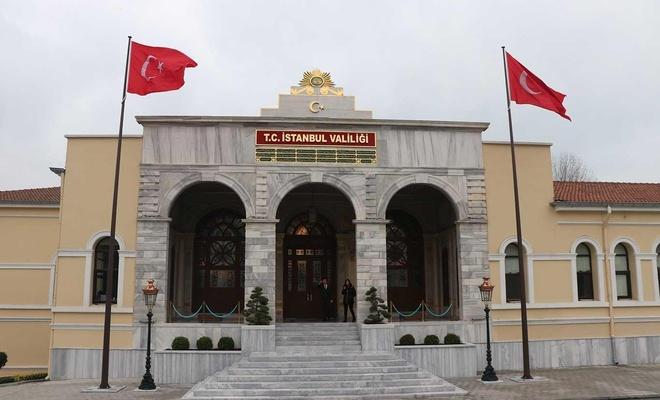 والی استانبول هشدار داد: از خانه های خود خارج نشوید