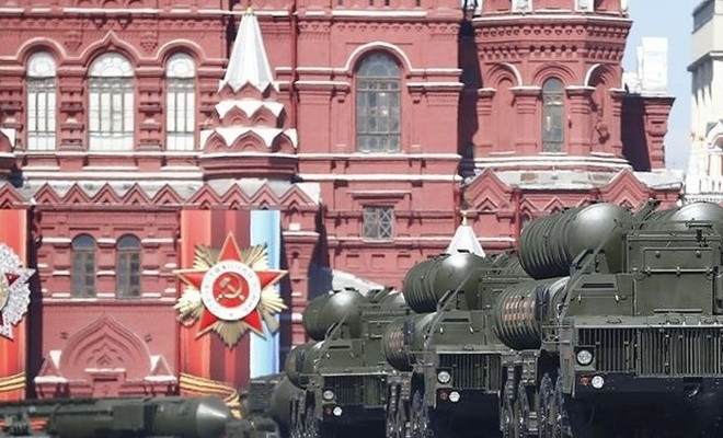 Rusya'dan askeri varlığını artırma kararı
