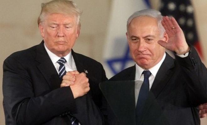 ABD Filistin düşmanlığını sürdürecek