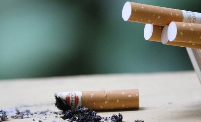 Türkiye 2018'de sigara tüketiminde rekor kırdı