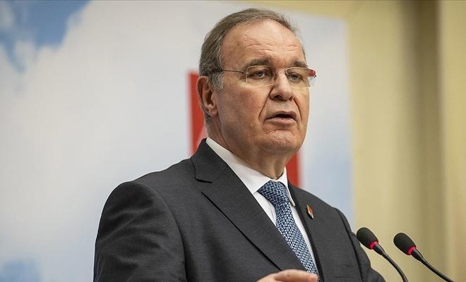 CHP'den Saadet Partisi açıklaması!