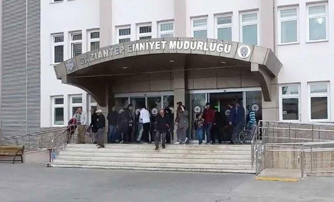 3 milyon TL'yi başka hesaba aktaran banka çalışanı tutuklandı