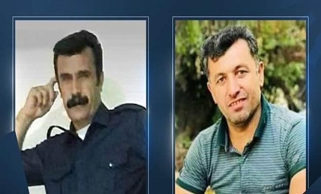 PKK öldürmüş