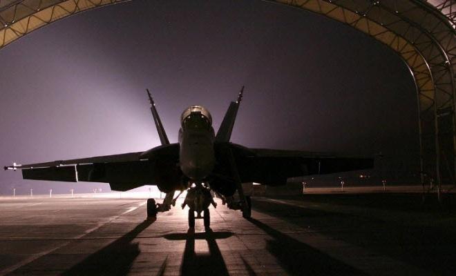 F-35'lere parça üreten fabrikaya siber saldırı