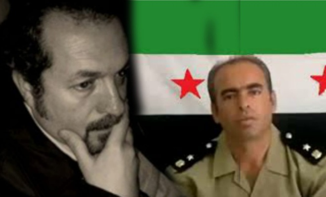ÖSO Kurucu Komutanı'nı Muhaberat'a teslim eden firari MİT'çi Lazkiye'de öldürüldü