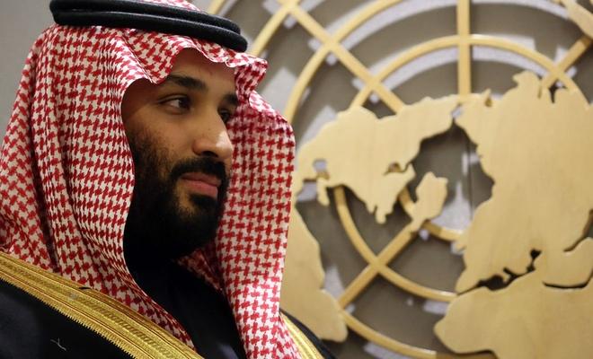 BM Özel Raportörüne göre baş şüpheli Muhammed Bin Selman