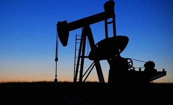 Petrol fiyatları varil başına 45 doların altında seyrediyor