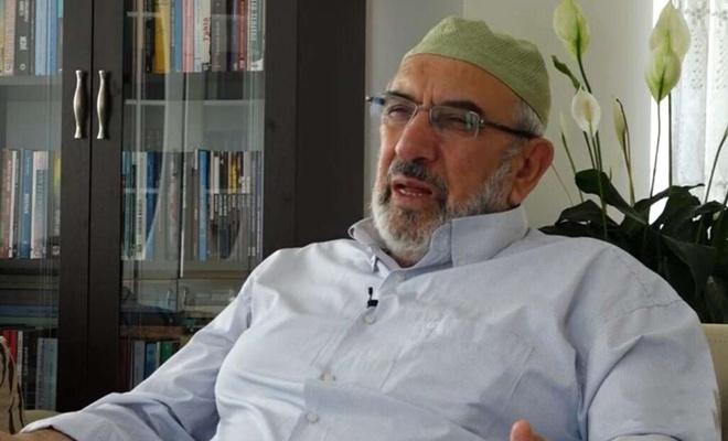 HÜDA PAR Genel Başkan Yardımcısı Abdullah Aslan'ın babası vefat etti