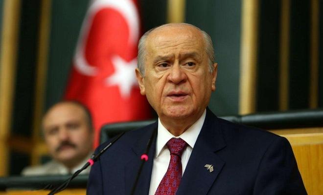 """Bahçeli'nin """"Norşin"""" karşıtlığı, Erdoğan'ın geçmişteki sözlerini hatırlattı"""