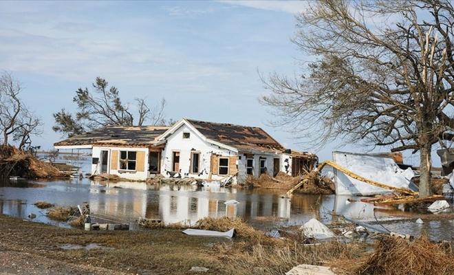 ABD'nin Meksika Körfezi şeridinde 7 milyon kişiyi etkileyebilecek fırtına alarmı