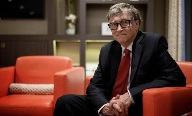 Bill Gates, satın aldığı tarım arazileri hakkında ilk kez konuştu