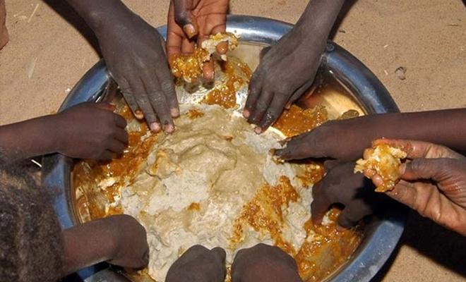 Afrikalı yetkiliden `kıtada açlık` uyarısı