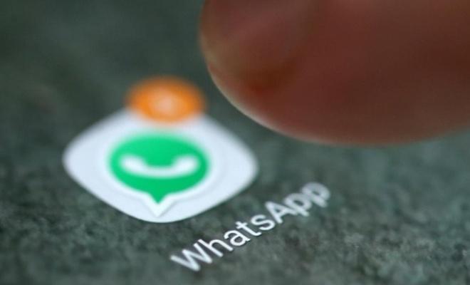 WhatsApp Filistinli gazetecilerin hesaplarını engelliyor