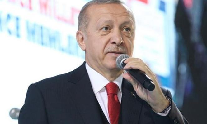 Cumhurbaşkanı: Mekke`nin Medine`nin üzerine titriyoruz