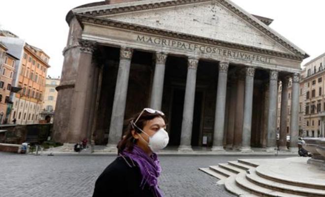 İtalya'da son 24 saatte 12 kişi öldü