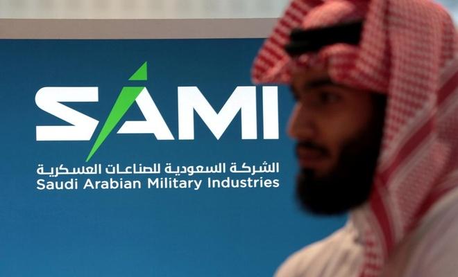 Suudi Arabistan ve İspanya'dan savunma sanayinde ortak girişim