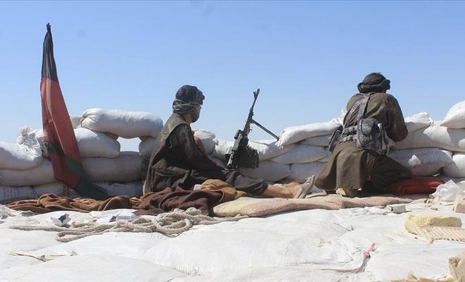 Afganistan'da Taliban bu gece yarısından itibaren saldırılarını azaltacak