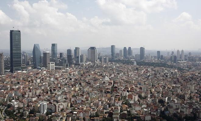 """""""İstanbul'daki binaların yüzde 50'si olası bir İstanbul depremine dayanıklı değil"""""""