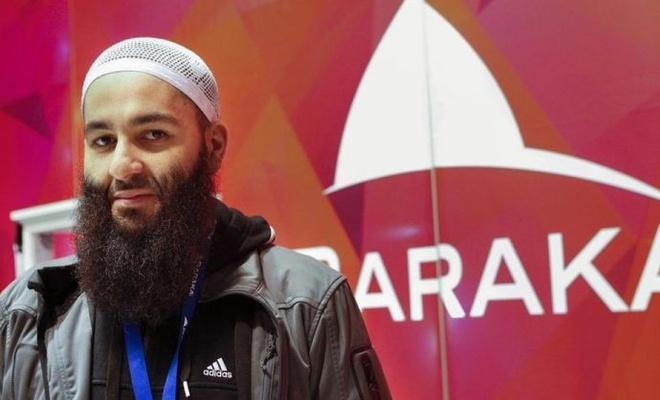 İdris Sihamedi'nin Türkiye'ye siyasi sığınma talebine yanıt geldi