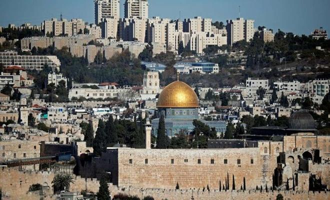 Filistin Alimler Birliği: Siyonistlerin Mescid-i Aksa saldırılarını durdurun