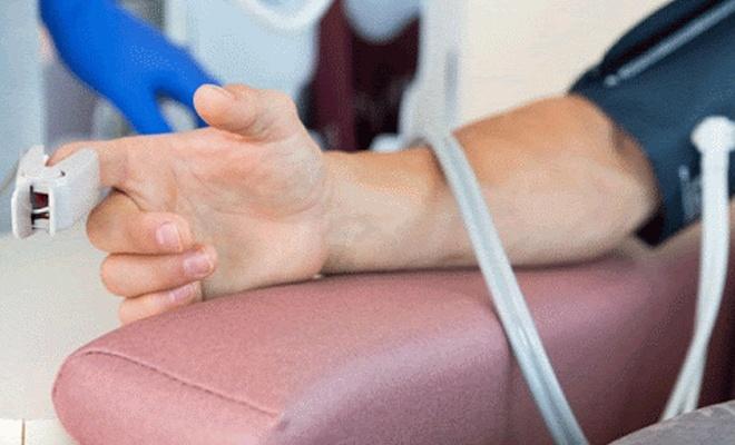 Birçok klinikte kemoterapi tedavisi durduruldu