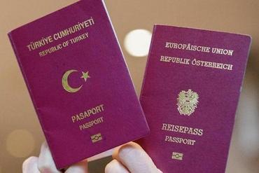 Türkiye vatandaşlığına geçiş kolaylaştı
