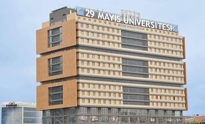 İstanbul 29 Mayıs Üniversitesi personelalacak