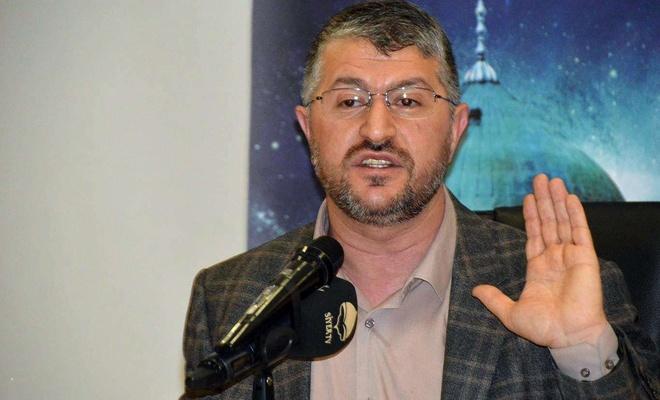 Muhammed Emin Yıldırım'dan teravih namazının camilerde kılınamamasına tepki