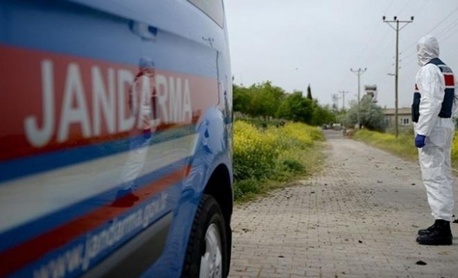 6 şehirde yeni karantina kararları