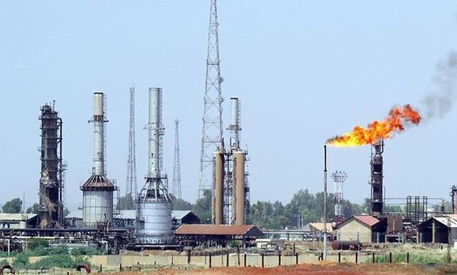 Bağdat yönetimi IKBY`nin petrol anlaşmalarının geçerliliği yoktur