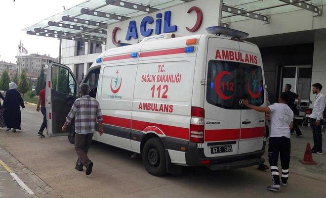 Akrabalar arasında silahlı kavga: 2 ölü, 6 yaralı